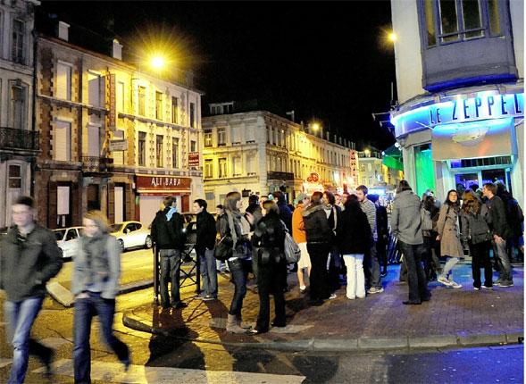 Annonces De Rencontre Libertines Gratuites Sur Bordeaux (33)